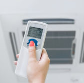 Could Your Air Conditioner Be Making You Sick?