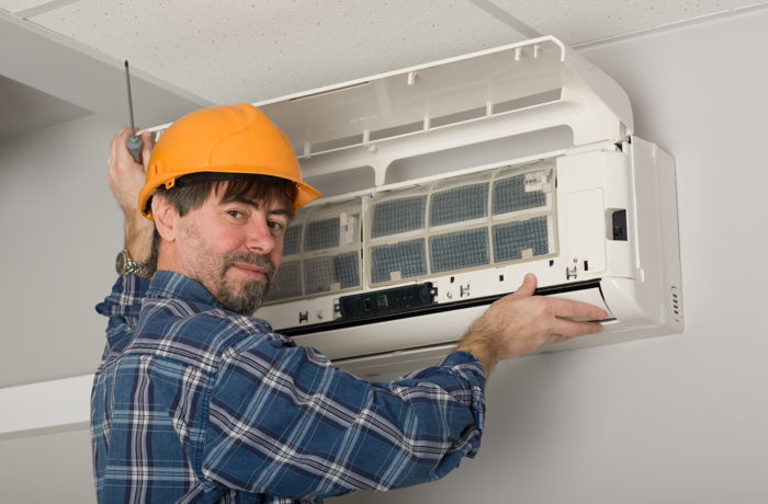 Commercial Air Conditioning Repair - AC & Heating Florida