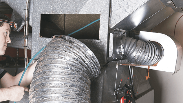 AIR DUCT CLEANING: SCAM OR WORTH IT?