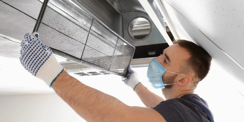 Choosing a Duct Cleaning Service Provider In Melbourne, FL