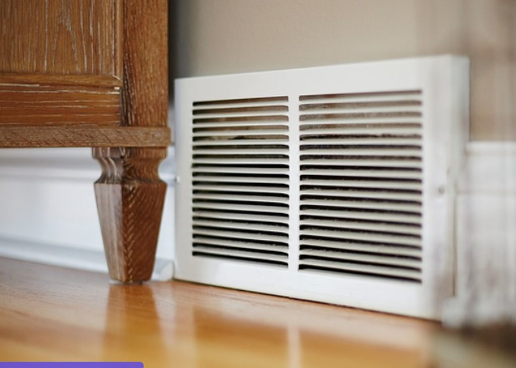 How to Clean Air Vents In a House?