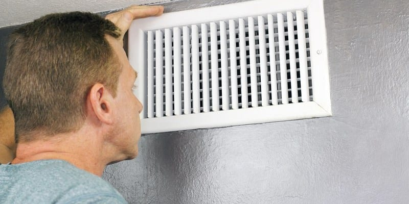 Vent Cleaning Purpose.