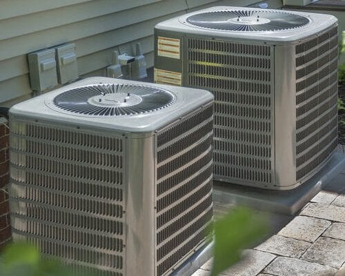 Could Your Air Conditioner Be Making You Sick